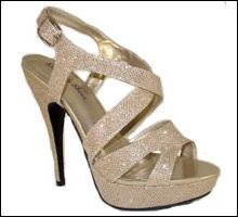 Natalie 307 by Your Party Shoes