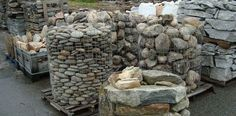 landscape stone options