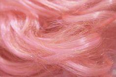 Wig strands