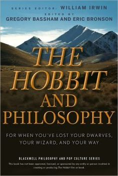 This book gives you new insights into The Hobbit's central characters, including Bilbo Baggins, Gandalf, Gollum, and Thorin and their exploits.  Explores key questions about The Hobbit's story and themes, including: Was the Arkenstone really Bilbo's to give? How should Smaug's treasure have been distributed? Draws on the insights of some of the world's deepest thinkers, from Confucius, Plato, and Aristotle to Immanuel Kant, William Blake, and contemporary American philosopher Thomas Nagel