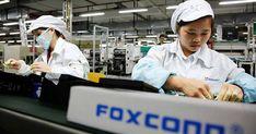 Apple Suppliers Create 20,000 Jobs in India Zhengzhou, Macbook, Nature Company, E Newspaper, Iphone Parts, Vietnam, Full Capacity, Iphones For Sale, Smartphone