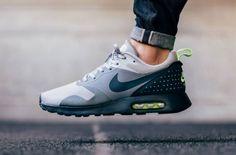 "sports shoes 01bfd b8392 Nike Air Max Tavas ""Neon"" Nike Free Shoes, Nike Shoes Cheap, Running"