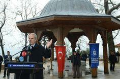 Osmanlı Padişahı Yıldırım Beyazıt tarafından yaptırılan ve Büyükşehir Belediyesi'nce restore edilen Yıldırım Külliyesi'nin yeni yüzü, cami önünde düzenlenen törenle hizmete açıldı.