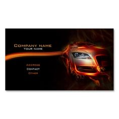 Discover automotive business cards ideas on pinterest business stylish automotive business card colourmoves