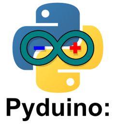 Référence Pyduino Main/Home Page