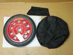 "00 Boxster Porsche SPARE RIM WHEEL INTERIOR WINDOW BAG 99636213001 17"" 72,249 | eBay Motors, Parts & Accessories, Car & Truck Parts | eBay!"