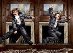 Dolce & Gabbana Kids Fall/Winter 2012