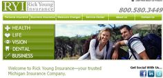 Rick Young Insurance: Call us to get a free quote!   http://www.rickyounginsurance.com/