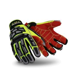 EXT Rescue® 4011 gloves for rescuers