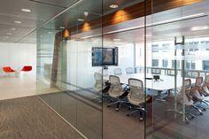 Inside the New Thunderhead.com Soho Offices