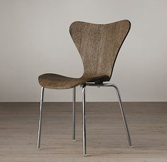 Magnus Weathered Chair