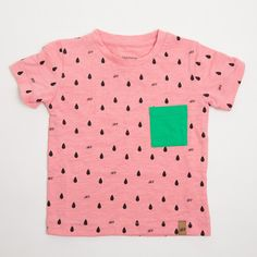 Watermelon - Picnic Pack Limited Edition Shirt from Freshly Picked