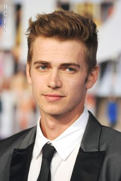 Hayden Christensen (April 19, 1981)  Star Wars Episode Series