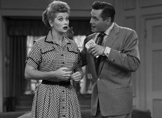 """Retro Fashion Icon: October 15th is """"I Love Lucy"""" Day"""