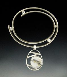 Amy Faust / Handcrafted Jewelry / #handcrafted #jewelry #necklace #accessories
