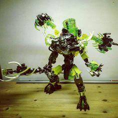 #lego#legomoc #bionicle #bioniclemoc