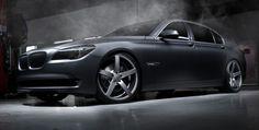 BMW Series 7 ON VVS-CV3