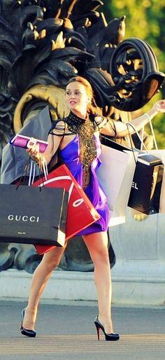 Luxury Lifestyle - Shopping !!!