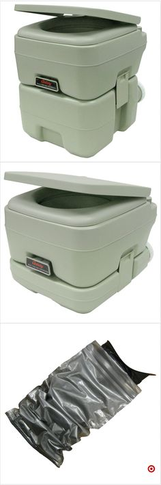 Shop Target for portable toilet you will love at great low prices. Free shipping on orders of $35+ or free same-day pick-up in store.