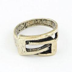 morden Jewelery online,generous Jewelery buying,modern Jewelery 2013,Trendy Black Corss Alloy Korean Rings