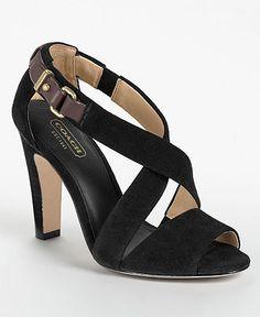 coach (shoes)