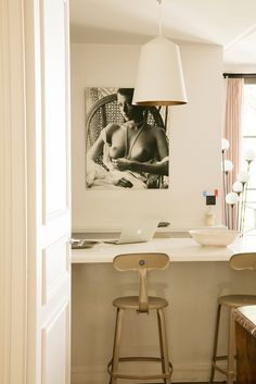 Les 67 meilleures images du tableau salle a manger sur - Interieur eclectique maison citiadine arent pyke ...