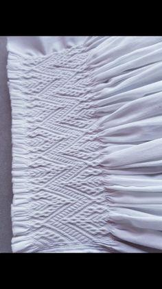 Applique Patterns, Embroidery Applique, Smocking, Crafts, Handmade, Inspiration, Clothes, Design, Home Decor