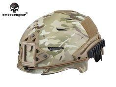 2016 Hunting Airsoft Combat Helmet Emerson Tactical Bump…