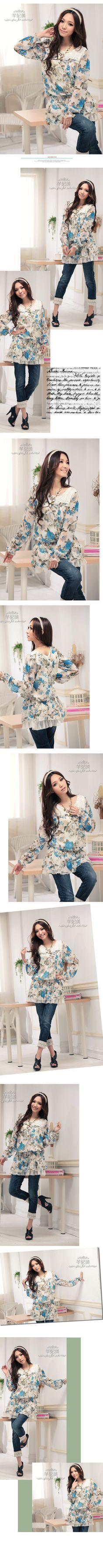 2013 Spring Fashion Collection dress QT66201 - Dresses - korean japan fashion clothes dresses wholesale women