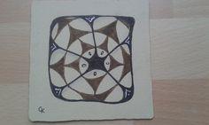Muster-Mixer #8 | von kritzeline
