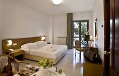 Albergo La Pace Segni Offering a restaurant and a fitness centre, Albergo La Pace offers rooms in Segni. Free Wi-Fi access is available in all areas.  All the rooms come with a TV and a wardrobe. The private bathroom is complete with a shower.