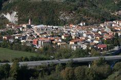 Acqualagna (PU) Marche Italia