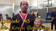 Mr. Kevin Galloway is a passionate martial arts instructor, school owner and tournament promoter. His stories show an immense dedication to the arts and his students.