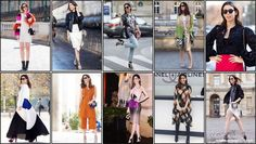 Camila Coutinho - blogger - blogueiras - Paris Fashion Week ss16