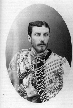 Antonio Maria Luis Felipe Juan Florencio de Orléans y Borbon (23 February 1866, Seville – 24 December 1930, Paris) was an Infante of Spain and the fourth Duke of Galliera in the Kingdom of Italy. He was a member of the Spanish Royal Family and a grandson of Louis-Philippe of France.