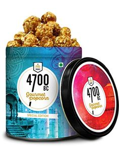 Get the high quality mushroom corn, coated with signature handcrafted caramel sprinkled with Himalayan salt, All great to be loved by bold-flavor lovers. Mixed in the satisfying crunch of well-popped Chocolate Pack, Custom Chocolate, Chocolate Treats, Chocolate Covered Popcorn, Salted Caramel Popcorn, Gourmet Popcorn, Popcorn Tin, Pop Sicle, Cake Pops How To Make