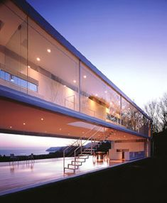 Architectural Record Houses 2003 | Picture Window House