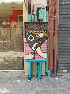 Kapana Plovdiv Graffiti Graffiti Art Spray Art Street Art Graffiti Lettering