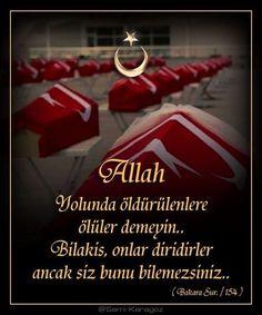 Aziz Vatanımızı ve Milletimizi müdâfaa uğrunda şehit düşen, Kahraman Şehitlerimizi, saygıyla anıyor, Cenâbı Hak'dan Cümlesine Rahmet diliyorum.. Allâh, mekânlarını cennet eylesin.. Ruhları şâd olsun.. Âmîn.. . #medine #mekkemedine #dua #duaa #türkiye #türkiyecumhuriyeti #vatan #vatanmilletaskina #devlet #ayyildiz #asker #polis #jandarma #istanbul #ömerhalisdemir #dirilişertuğrul #payitahtabdülhamit #müze #sanat #hat #hattat #seyahat #gezi #tur #osmanlı #payitaht #türkaskeri…