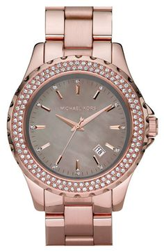 Michael Kors!  I WANT THIS SO MUCH!