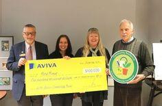 #Food forest wins Aviva contest - Owen Sound Sun Times: Owen Sound Sun Times Food forest wins Aviva contest Owen Sound Sun Times The CMHA…