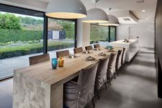 Culimaat Ligna designkeuken - Product in beeld - - Startpagina voor keuken ideeën   UW-keuken.nl