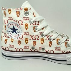 23 Best Sorority Converse images | Converse, Oxford sneakers