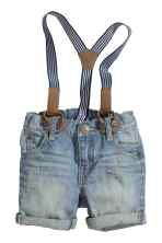 Short en jean | H&M