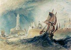 William Turner - W.Turner, Ramsgate