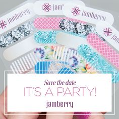 Have you ever thought about hosting a Jamberry party? Now's the perfect time, when your party reaches $250, you'll get a special gift from me, not to mention our super generous host rewards! With a Pinterest, Facebook, Instagram or Catalog party, you don't even have to clean your house! #jamberry https://karenandrews.jamberry.com/host/
