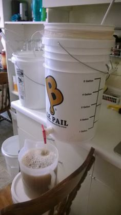 Cheap and easy All Grain Brewing! Skip the large set up most brewers think you have to have for All Grain.  #craftbeer #beer