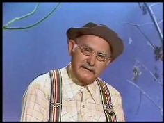 Grandpa Jones -- A Tribute To Stringbean