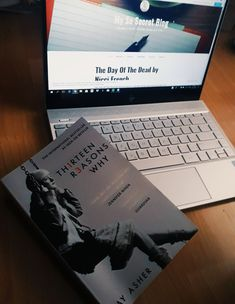 A full review of the book on my blog! #13reasonswhy #13reasons #13 #thirteen #thirteenreasonswhybook #thirteenreasonswhy #13reasonswhyseries #series #book #books #bookreview #jayasher #pressplay #stopthefuture #13ReasonsWhyBook #13reasonswhybook #blog #blogg #blogger #bloger #blogging #savemypost