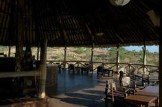 Lake Chala Safari Camp, Moshi